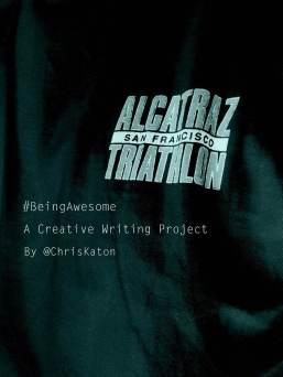 HILTON HEAD ISLAND, SC - #BeingAwesome - A Creative Writing Project