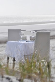 "HILTON HEAD ISLAND, SC - Aqua photo shoot. ""The only thing we overlook is the ocean!"""